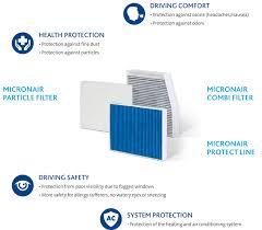 Cabin Air Filters Freudenberg Filtration Technologies