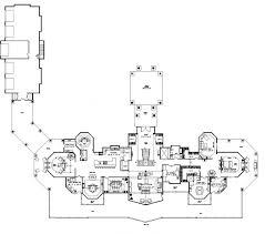 Pendleton Estate  Log Homes Cabins And Log Home Floor Plans Estate Home Floor Plans