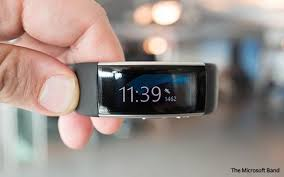 Microsoft Fitness Tracker Microsoft Pulling Plug On Fitness Tracker Support 03 04 2019