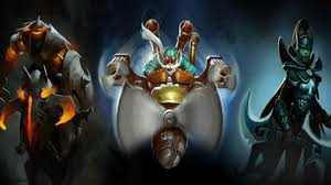 phantom assassin gyrocopter and chaos knight added in latest dota