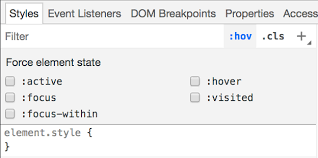 A list of cool Chrome DevTools Tips and Tricks