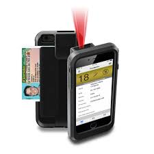 Id App Iphone Age Scanner amp; Touch Crm Verification Ipod For