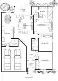 House Plan 73141 At FamilyHomePlanscomFloor Plans With Garage