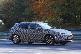 Spyshots: 2019 Toyota Prius Plus Test Mule Looks More Like a Prius ...