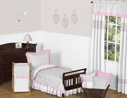 gray toddler bedding collection enlarge