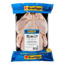 When it was time to modernize the weight price labeling systems, kronfågel selected teltek dynamic. Kyckling Hel Ca 1 2 Kg Kronfagel 1200g Natmat