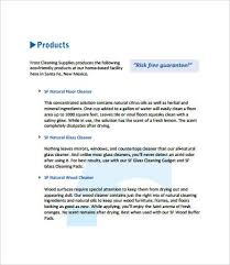 Product Sales Proposal Template Unique Sales Proposal 48 Free PDF Documents Download Free Premium