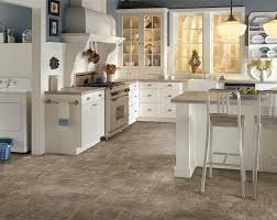 Flooring Options Kitchen 5 Flooring Options For Kitchens And Bathrooms Empire Today Blog