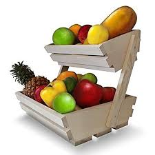 Fruit And Vegetable Stands And Displays Custom Vegetable Stand Amazon