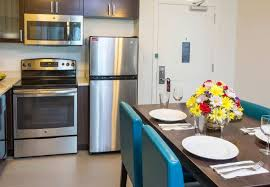 Beautiful Cheap Hotel Suite Kitchen Bronx Nyc With Virginia Beach Hotels Kitchens