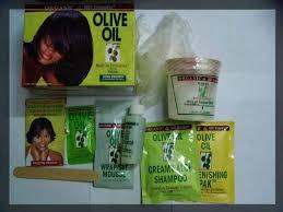 organic root stimulator olive oil hair