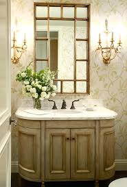 bathroom mirrors and lights. Powder Room Mirrors And Lights Oil Rubbed Bronze Mirror Traditional With Bathroom