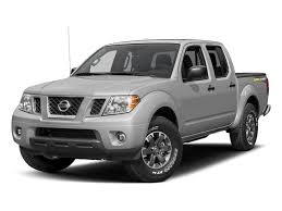 New 2017 Nissan Frontier Prices - NADAguides-