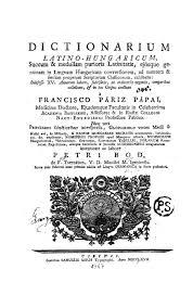 Le Dictionnaire De La Langue Anglaise De Samuel Johnson 1755