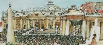 Image result for Photo of pro Vatican Council II