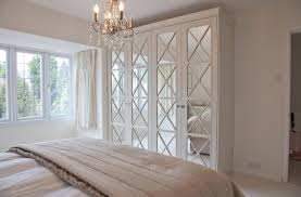 mirrored bedroom furniture ikea. the wardrobes are sprayfinished in farrow and ball shaded white mirrored fretwork make a beautiful focal point for this bedroom furniture ikea o