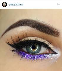 10 photos gorgeous eye makeup ideas for a new year s eve 1