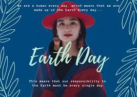 Earth day is an event celebrated every year on the 22nd of april. Why Is It Important For Native Youth To Show Unity Why Climate Change Now Center For Native American Youth