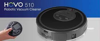 Robot hút bụi tự động thông minh nhất hiện nay hovo 510, xuất xứ Mỹ giá  6.700.000đ - Hà Nội