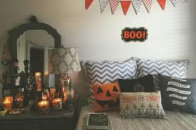 Decorate Bedroom For Halloween