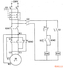 wiring a single phase motor to drum switch throughout 1 diagram 220 Single Phase Wiring Diagram wiring diagram 230v single phase motor archives elisaymk com throughout 1