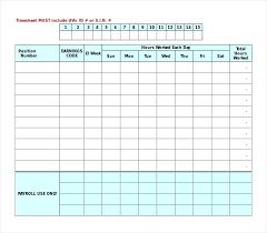 Timecard Calculation Excel Timesheet Calculator Excel Uploaded By Weekly Time Card
