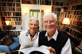 Heine on Friday: How one couple tackled 'boomerang' generation   Oxford Mail