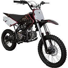 amazon com 125cc dirt bike misc sports outdoors