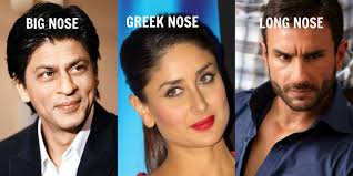 Long Nose 10 Types Of Noses And What Secrets They Reveal About Your