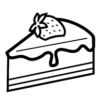 Small Picture 35 Cake Coloring Pages ColoringStar