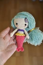 Free Crochet Toy Patterns