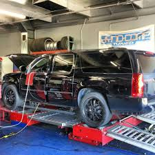 MAGNUSON SUPERCHARGED CHEVY SUBURBAN... DYNO-COMP OFFERS FLEET ...