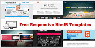 free html5 web template templates for website free download in html5 and css3 http
