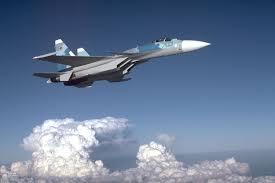 Завершены контрольные испытания истребителей Су ПОЛИТИКУС  Завершены контрольные испытания истребителей Су 35