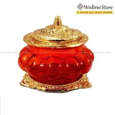 pot gold wedding ping housewarming return gifts for ceremony india