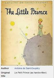 prince essay little prince essay