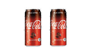 It only takes about 200 milligrams of caffeine to affect your blood sugar. Coca Cola S New Coke Plus Coffee Will Be In The U S By 2019