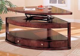 Lift Top Coffee Table IKEA Stylish
