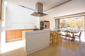 Kitchen Space Bennerley Road Kitchen Ambo Architects
