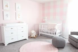 Baby Room For Girl Unique Decorating