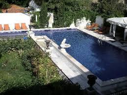 mas de la chapelle. mas de la chapelle piscine agrandie