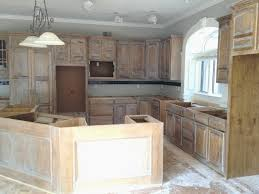 how to refinish kitchen cabinets without stripping awesome whitewash cabinets with granite countertops how to whitewash