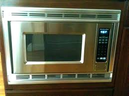 microwave trim kit 24 inch microwave trim kit stainless custom microwave trim kit oven combo problems