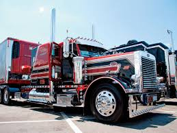 big rig truck and 18 wheeler insurance