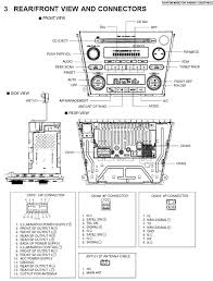 subaru radio wiring diagram wiring diagrams online