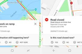 Google Maps May Be Getting Wazes Best Feature Incident Reporting