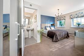 Show Home Bedroom Residential Sophie Mckenzie