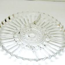 appetizer serving tray with lid best clear glass platters s on