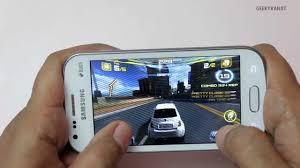 Samsung Galaxy S Duos 2 Game Test
