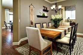 decorating dining room ideas. Dining Table Decorating Ideas Pictures Dinner Room